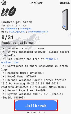 unc0ver_jailbreak
