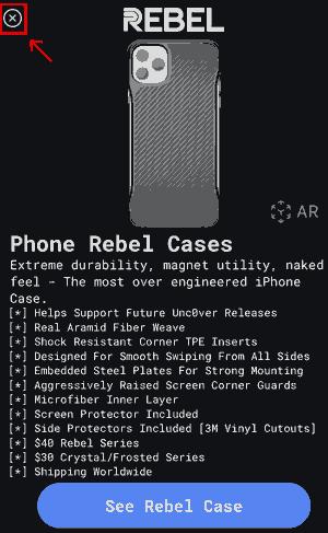 Phone-Rebel-Cases